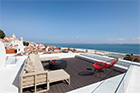 Adults Only hotel Memmo Alfama in Lissabon