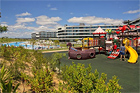 Resort Alvor Baia