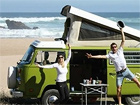 Camper huren in Portugal via Rikisja Travel
