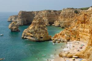 Strandvakantie Portugal Vakantie Info