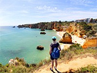 Single wandelreis Algarve met Kras
